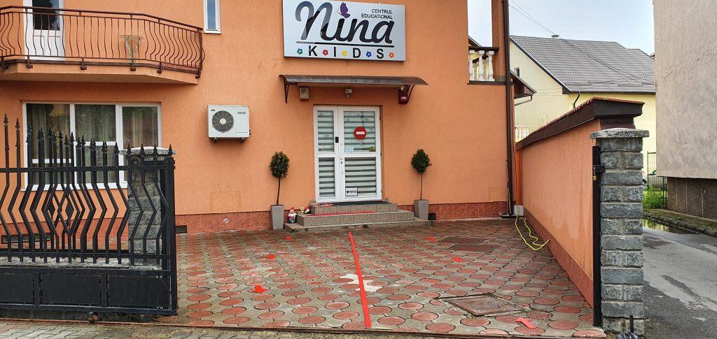 Nina Kids 1